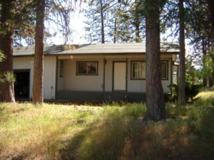 17532 Bobcat Court Lake Shastina CA