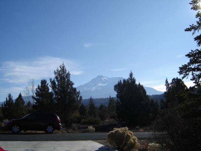 16643 Friar Place Lake Shastina Weed Siskiyou California