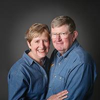Bruce and Sally Batchelder