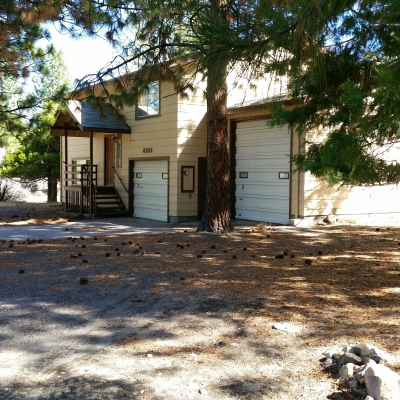 6532 Hogan Drive Lake Shastina CA